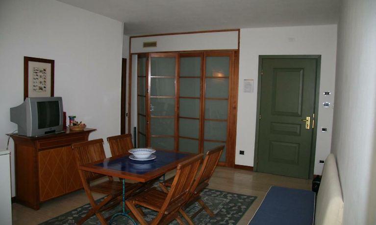 Hotel Villa Undulna Terme Della Versilia Cinquale