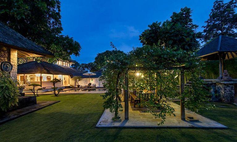 Hotel Villa Wantilan Putih Sanur Bali