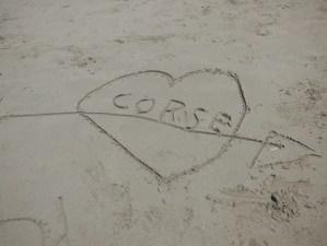 La Corse au Coeur