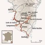 Itinéraires touristiques