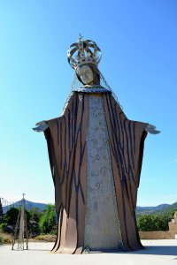 Notre Dame D'afrique Close to Villa Ad Alta