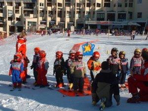 Isola 2000 Ski Kinder garden