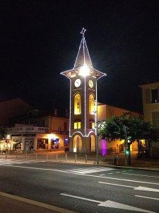 Cannes-sur-Mer Church