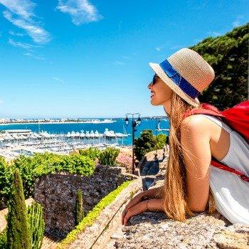 Cannes Sights Villa Carpe Diem