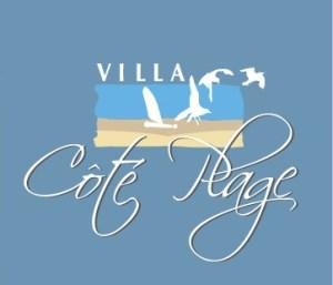 Logo de la Villa Côté Plage