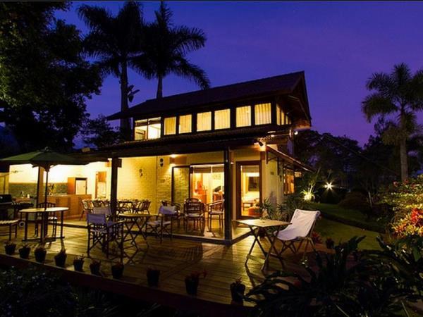 10 Villa Mewah Terbaik di Puncak Bogor  Villa di Puncak