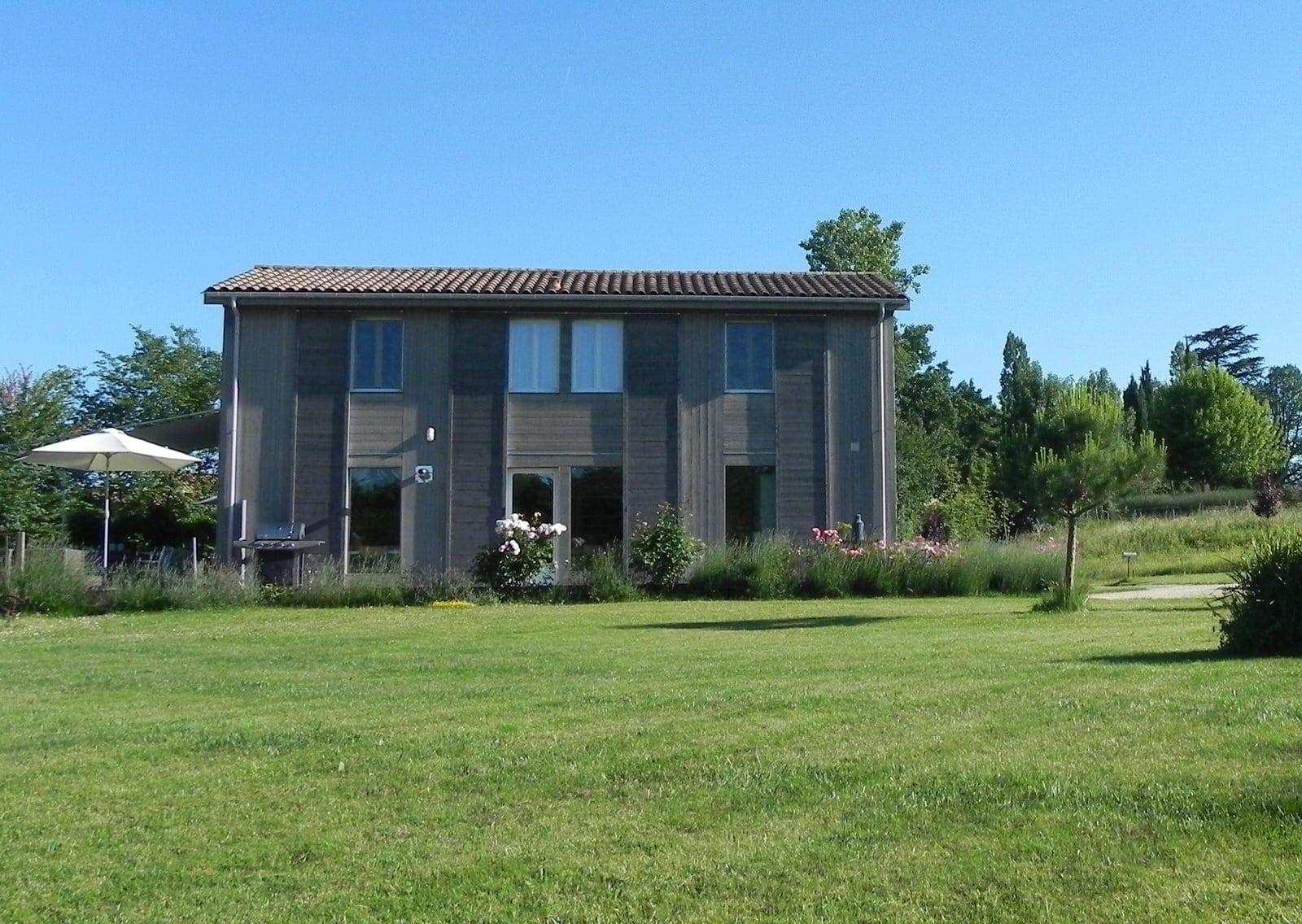 Maison Les Terrasses