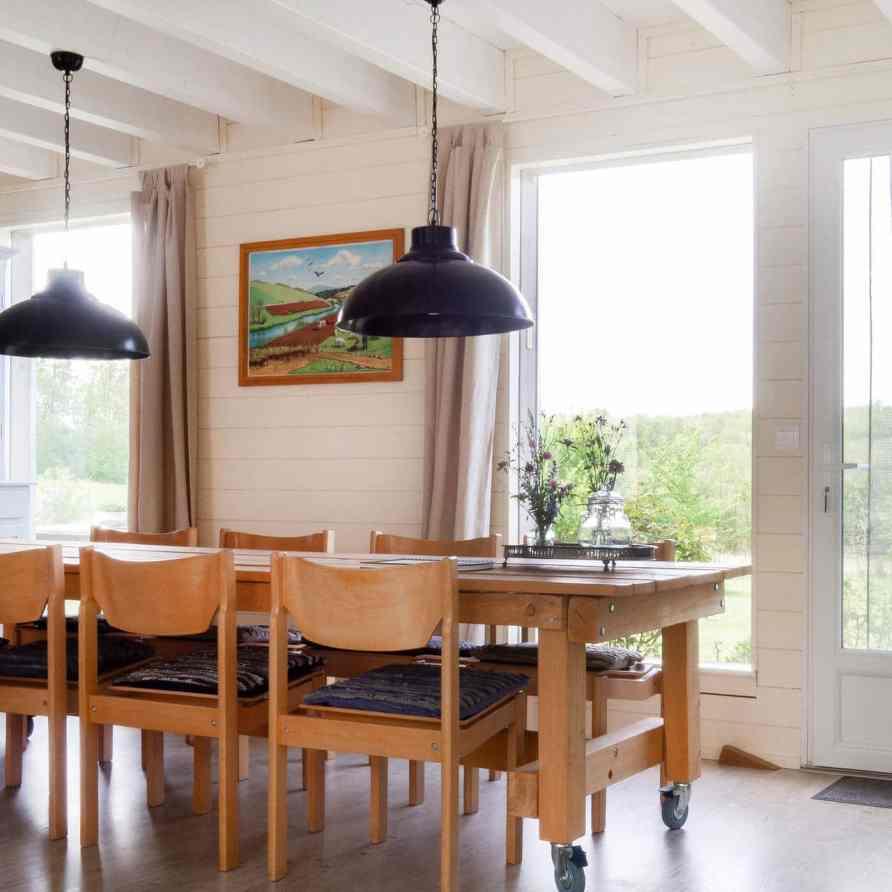 Summer house - Table