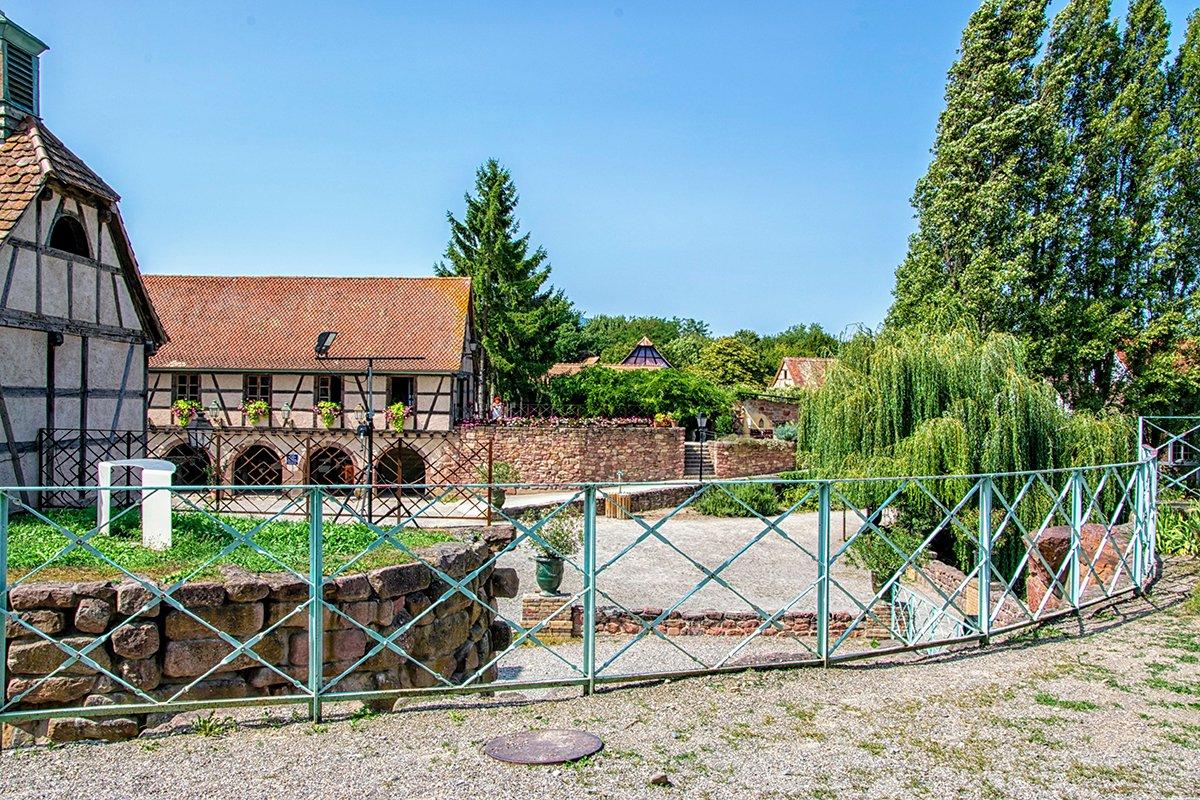 Chambre D Hote Alsace Riquewihr  Conceptions De La Maison