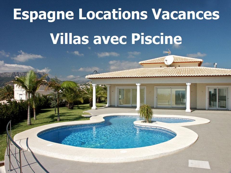 location maison espagne avec piscine location espagne villa