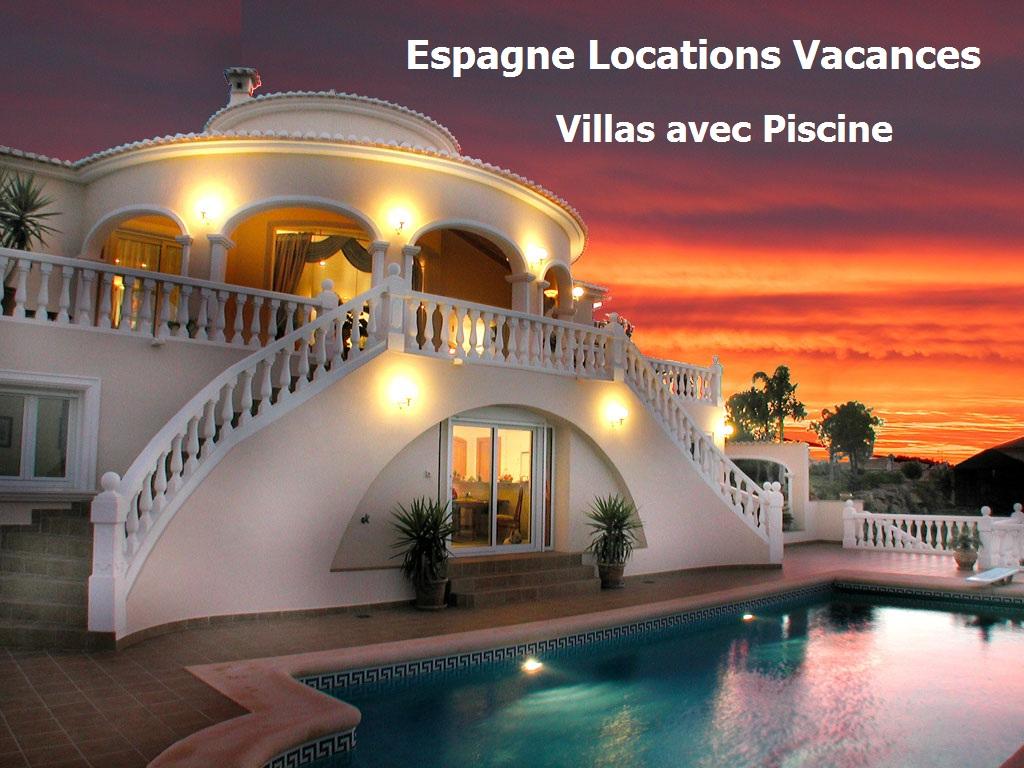 location espagne villa wordpress com
