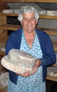 Raschera d'Alpeggio - produttore artigianale