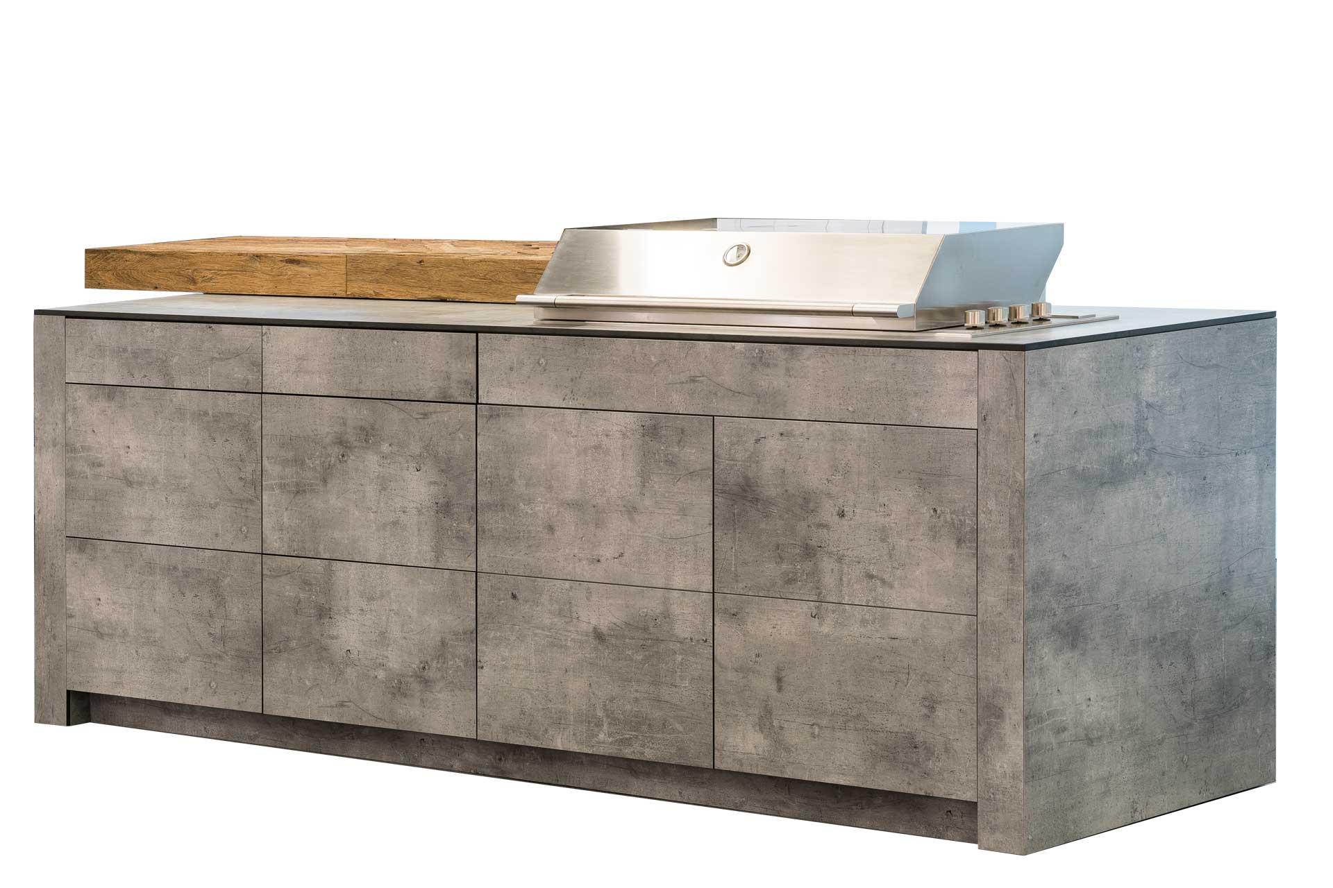 Outdoorküche Garten Edelstahl Kaufen : Outdoor küche edelstahl w and b metal solutions außenküchen