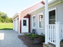 Modern Farmhouse Modular Home
