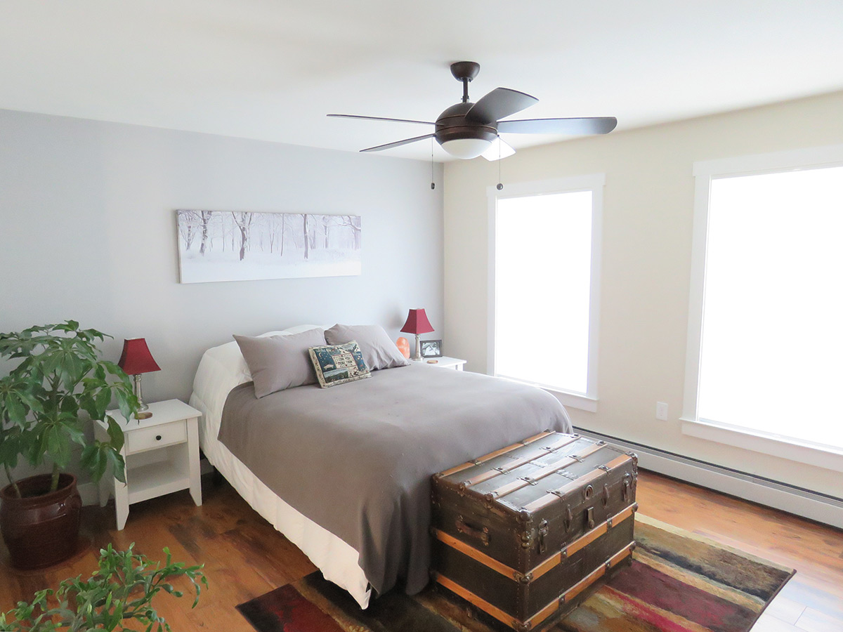 rental home application