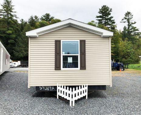 Single Wide Homes VT & NH | Village Homes | Vermont & New Hampshire