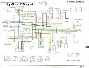 wiring8587_wiringdiagcolorpng by Deductive CoCoCMX250C