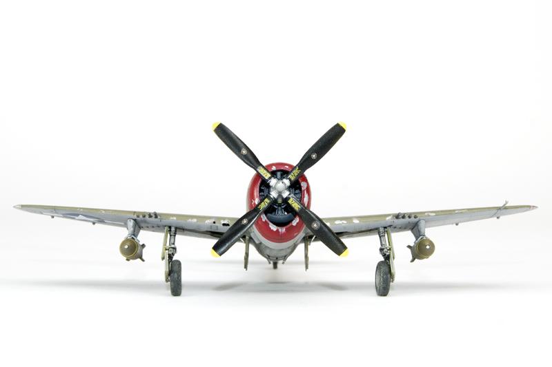 a_DSC8079.jpg by Roman Schilhart-Tamiya P-47D Thunderbolt