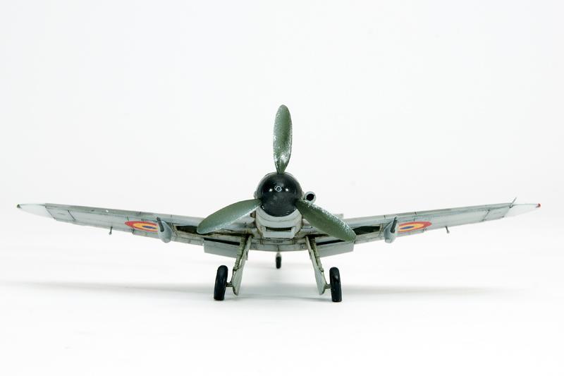 a_DSC7101.jpg by Roman Schilhart-AZ Model Messerschmitt Bf