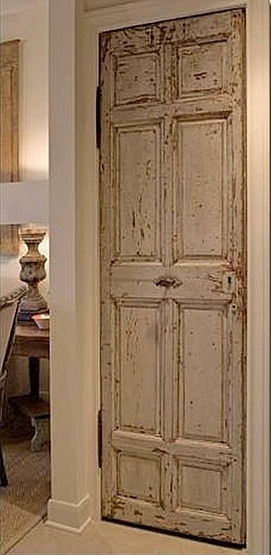 Designing With Antique Doors  Village Antiques