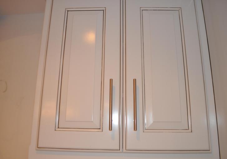 Kitchen Cabinet Hardware Colors