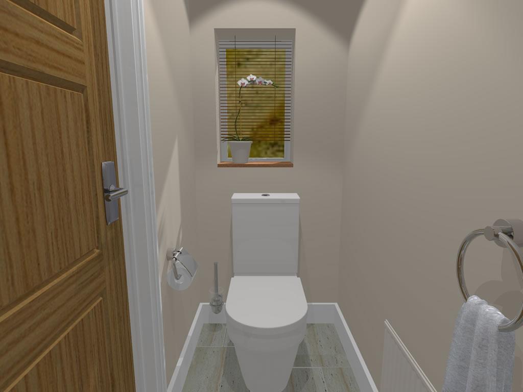 Cloakroom Design Ideas Home
