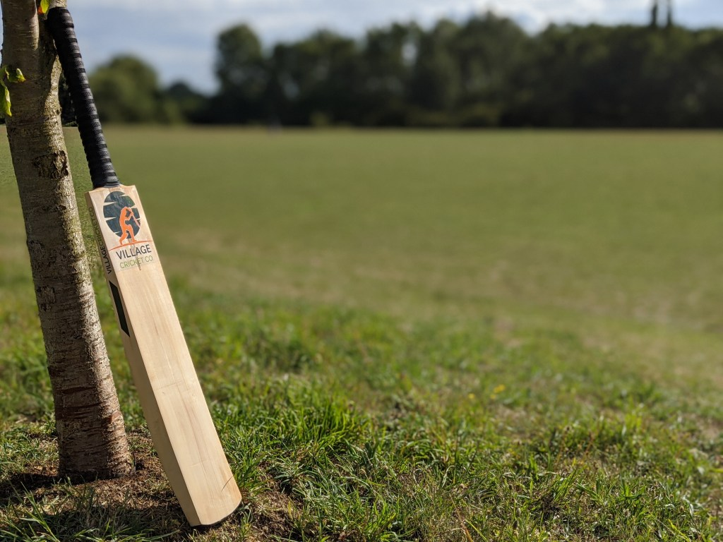 Kashmir Willow vs English Willow: The Truth About Cricket Bats 1