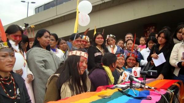 IndigenousWomen'sMarchn