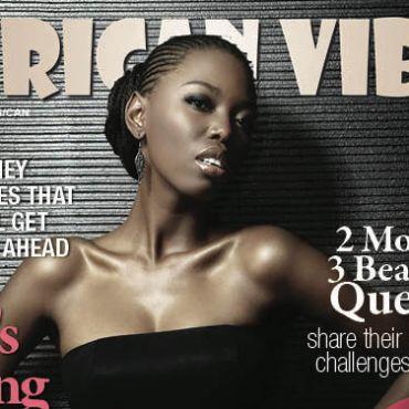 African Vibes Magazine