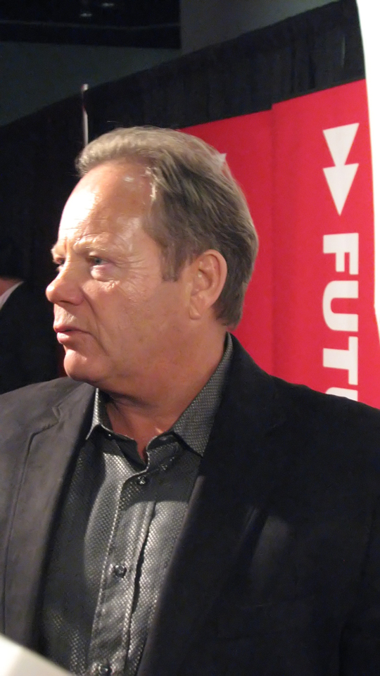 Greg Spievak