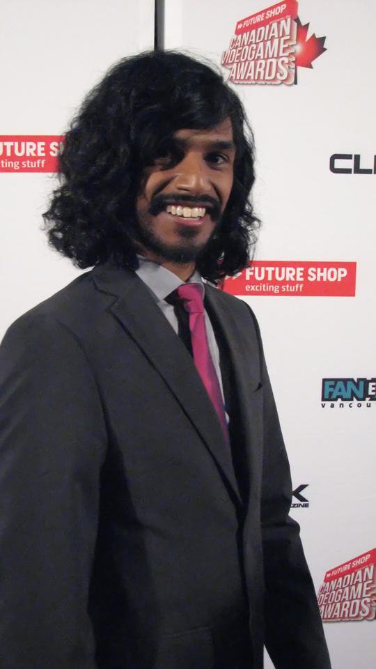Shaun Hatton Of the Enviable Hair