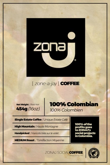ZonaJ Coffee