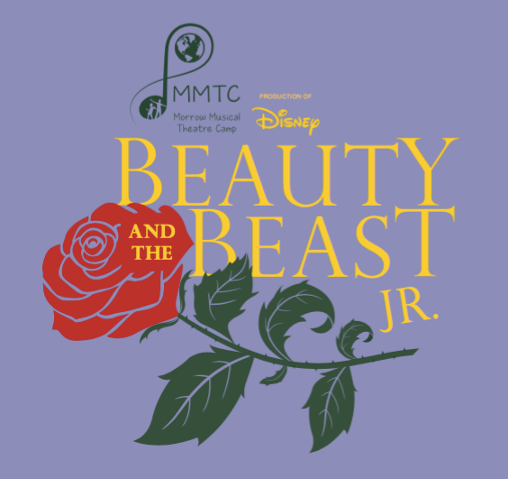 Morrow Musical Theater Camp presents Beauty and the Beast