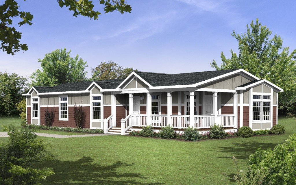 about four - five bedrooms - village homes