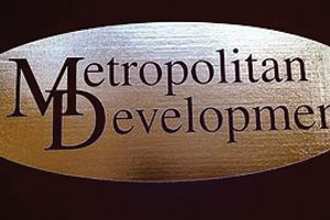 Metropolitan Development