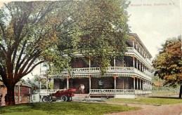 The Windsor Hotel, Chatham, NY