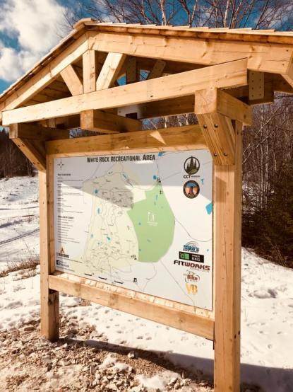 White Rock Recreational Area