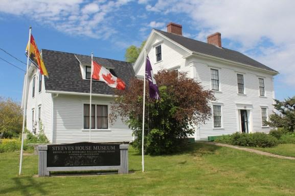 Steeves House Museum