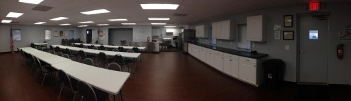 Swanton Community Center