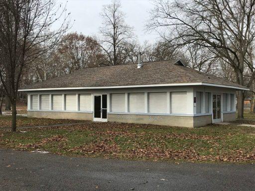Photo of Memorial Park Pavilion