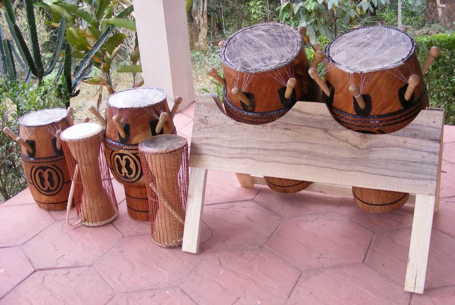 Adowa Drum Orchestra