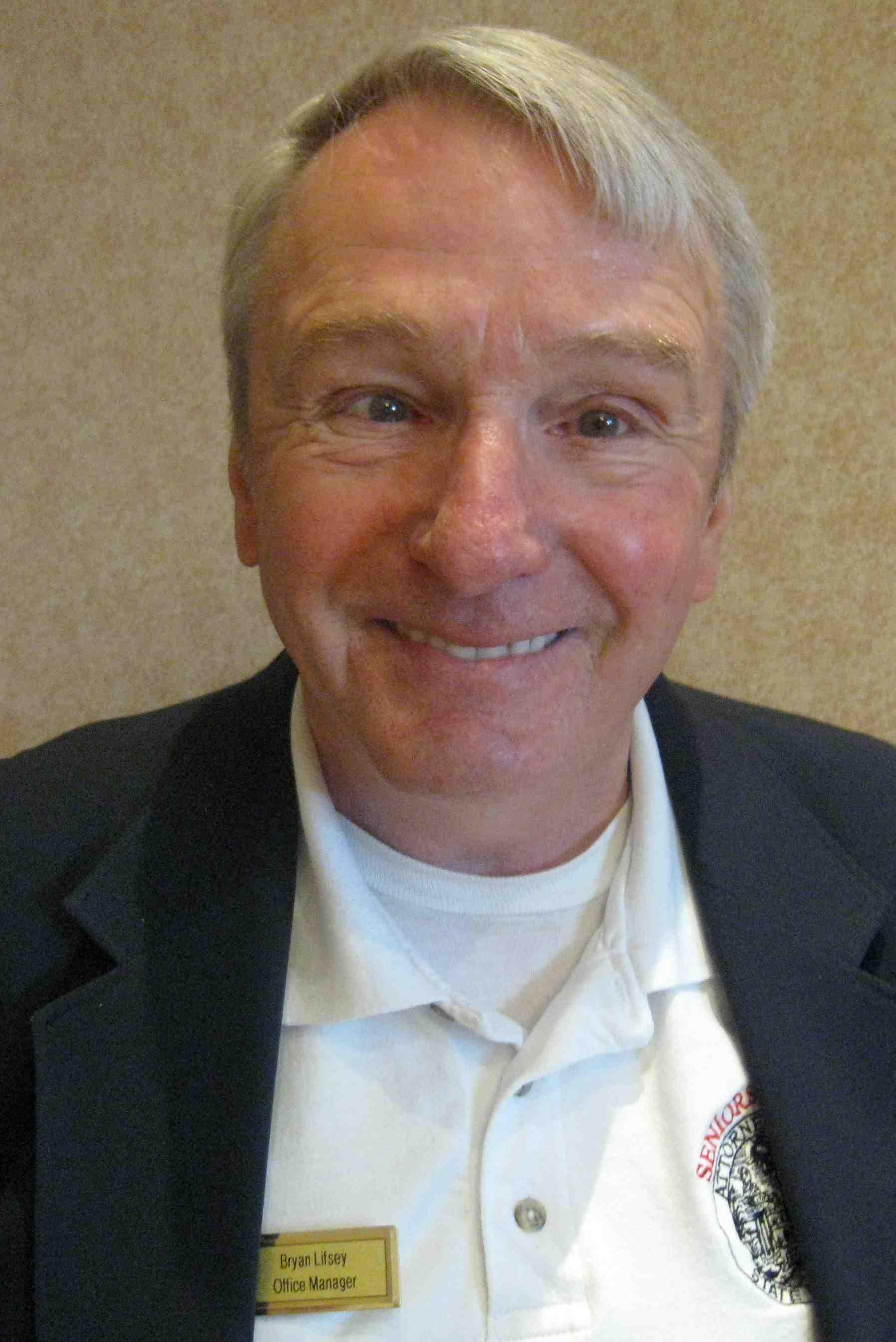 Villager Bryan Lifsey chosen to fill vacancy on CDD 2