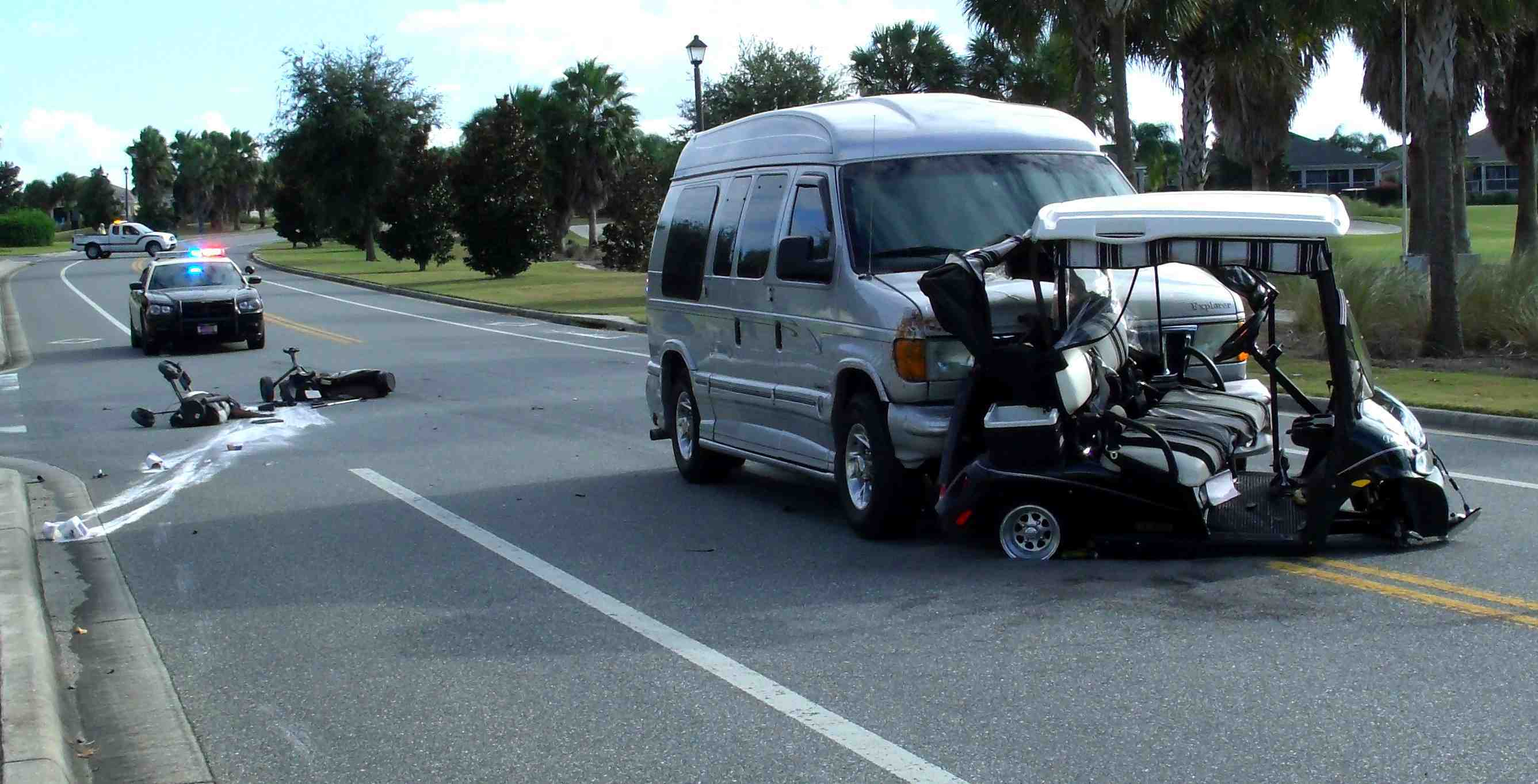 golf cart accidents dodge neon ignition wiring diagram fhp report reveals identities of those involved in
