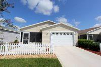 2/2 Patio Villa Annual Rental - The Villages, Florida Rentals