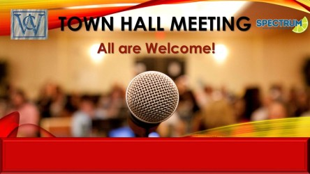 meeting hall town saturday 10th september notifications sep views archive texas fenstermacher 1423 bill