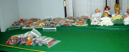 2005 Toys Project