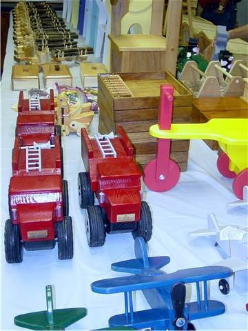 2010 Toys Project