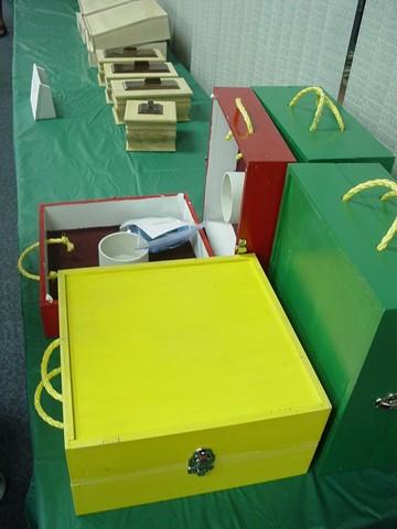 2011 Toys - Child Center