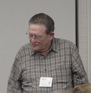 Jan 2012 Meeting