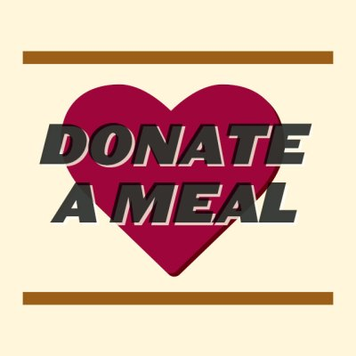 Donate a Meal